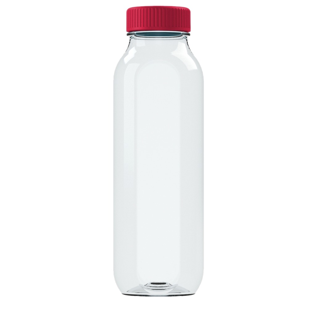Cardinal Red Cupanion Bottle