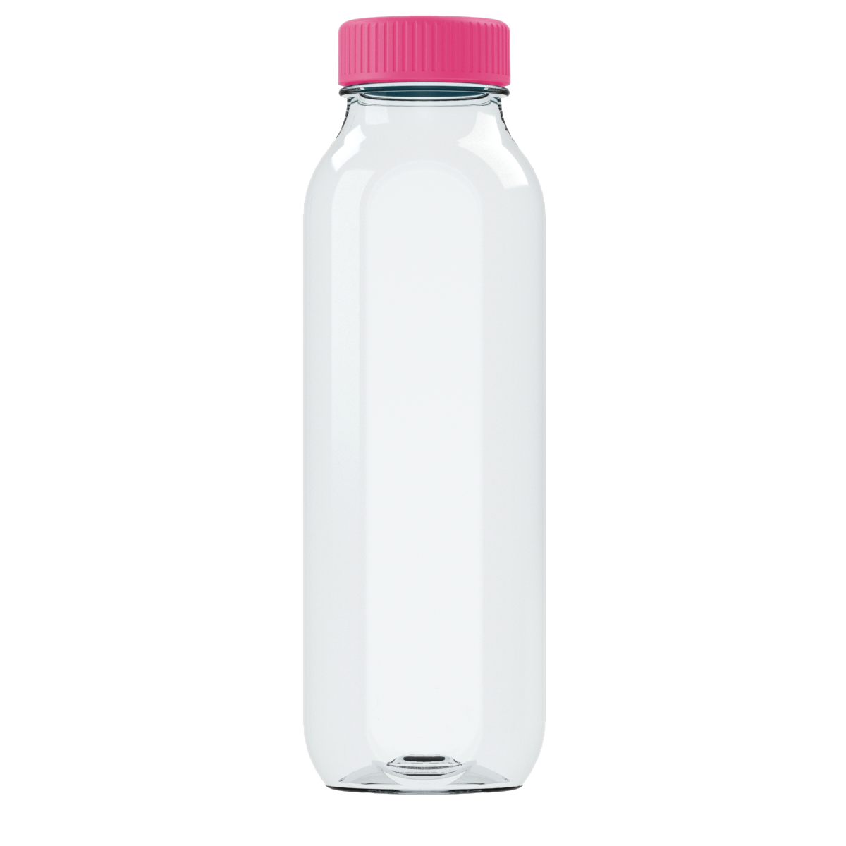 Rose Pink Cupanion Bottle