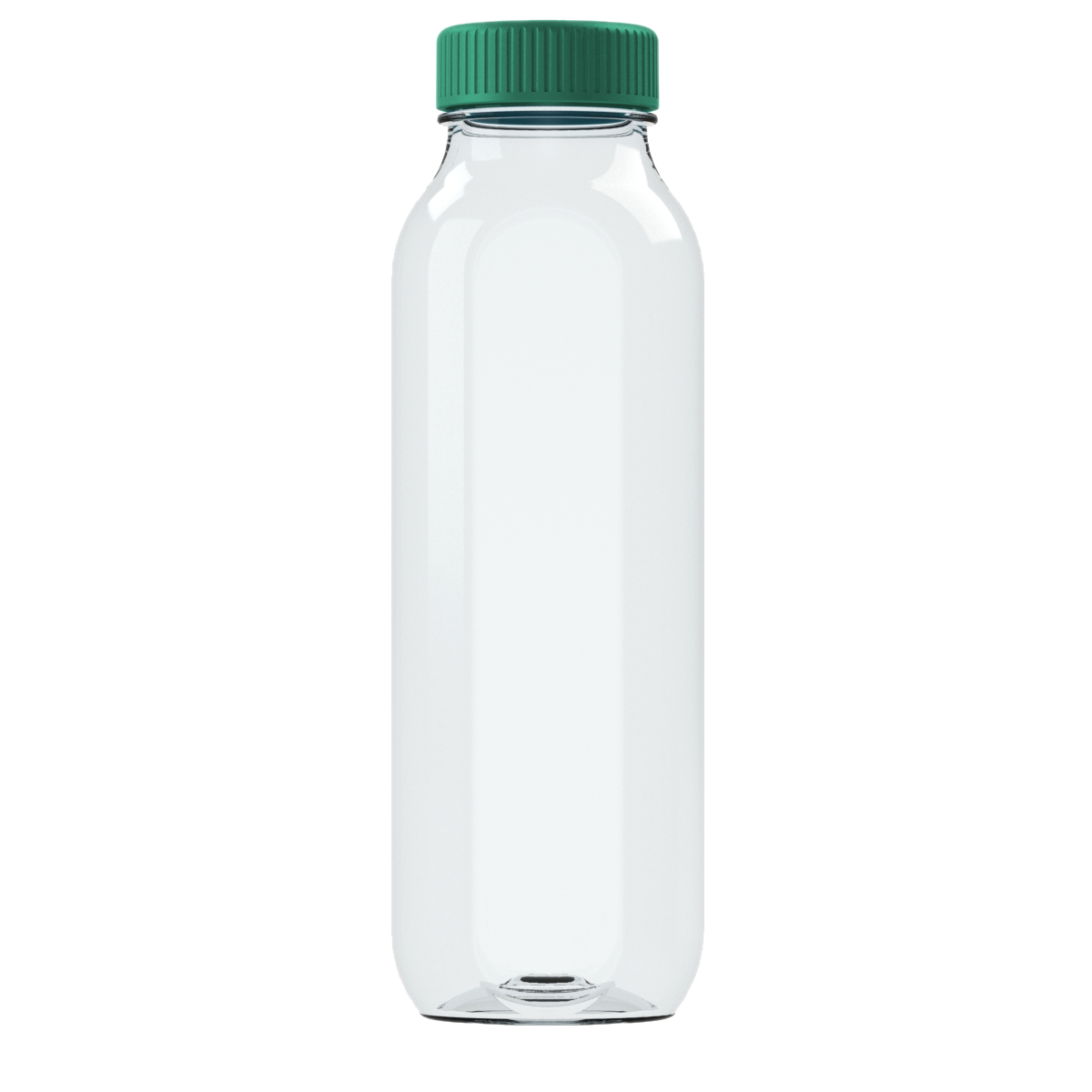 Emerald Green Cupanion Bottle