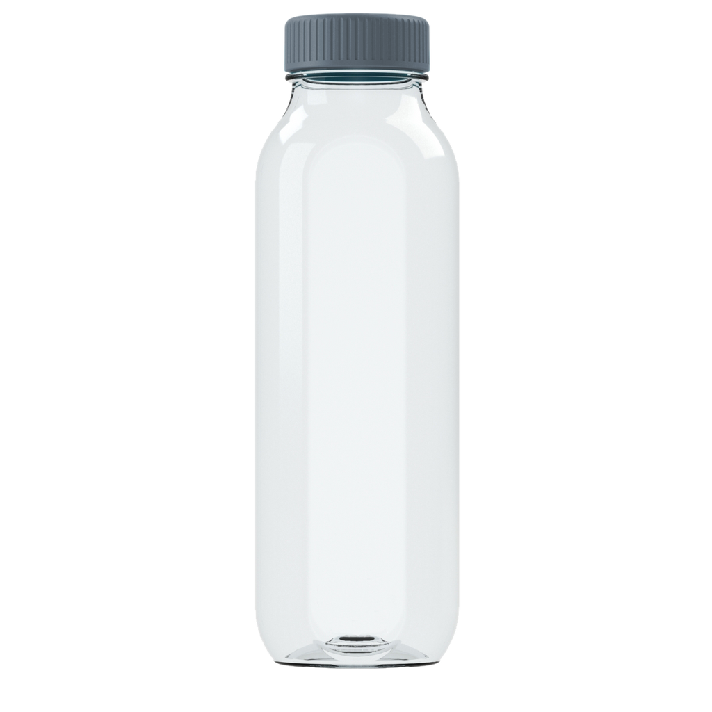 Baby Beluga Grey Cupanion Bottle