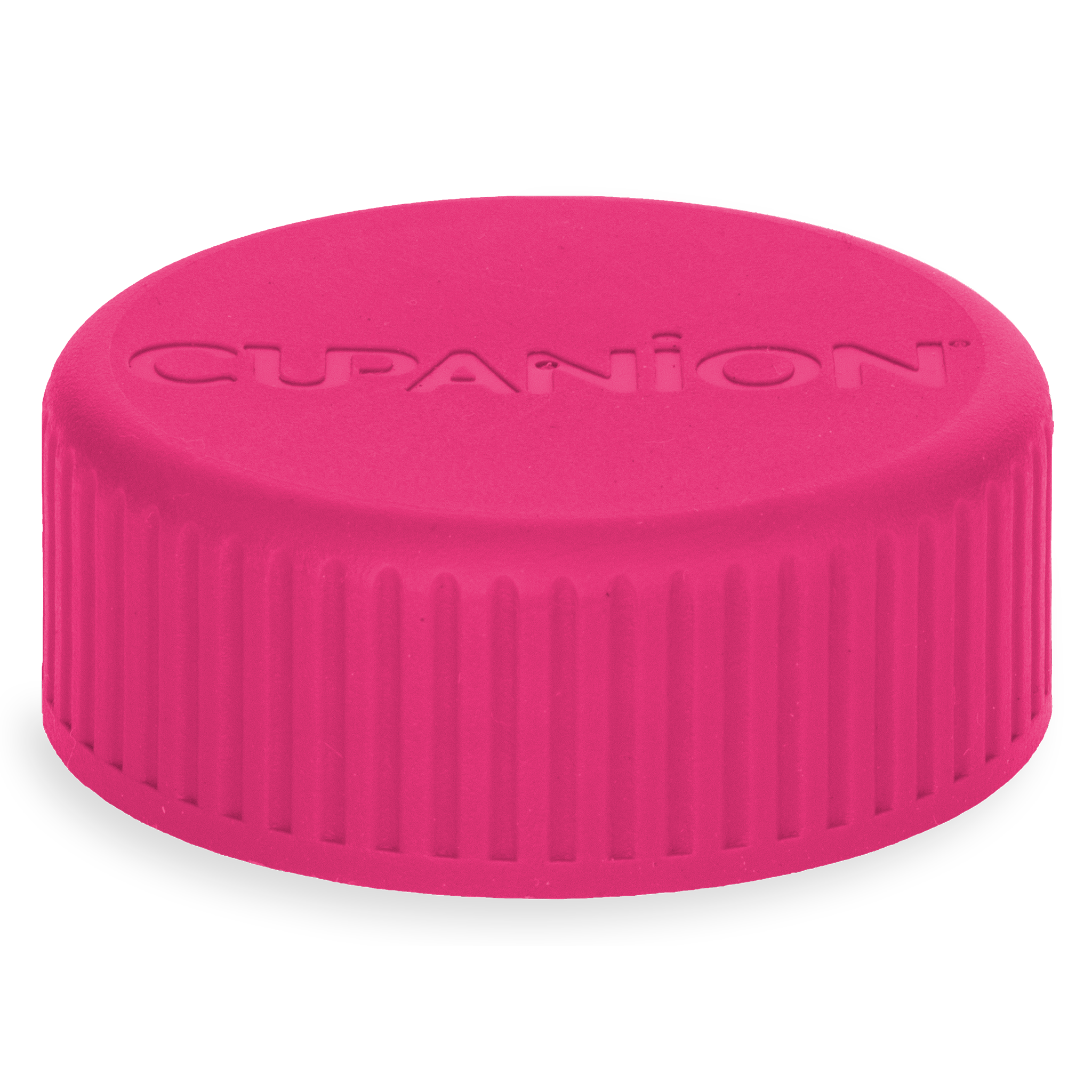 Rose Pink - Cupanion Reusable Water Bottle Lid