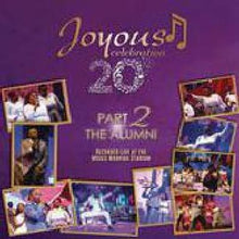 Load image into Gallery viewer, Joyous Celebration 20