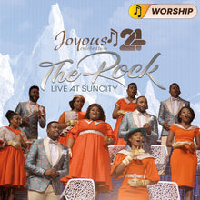 Load image into Gallery viewer, Joyous Celebration 24 Worship