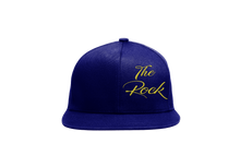 Load image into Gallery viewer, Navy  Blue Joyous 24 Cap