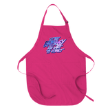 BE THE ENERGY YOU WANT - APRON APRONS Hot Pink DEARSOUL