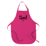 SOUL THE EGO SLAYER - APRON APRONS Hot Pink DEARSOUL