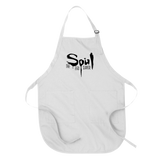 SOUL THE EGO SLAYER - APRON APRONS White DEARSOUL
