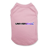 UNIVERSOUL - DOG TANK TOP Dog Tank Light Pink / XS DEARSOUL