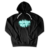 SOULED OUT - HOODIE HOODIE Black / S DEARSOUL