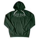 LESS EGO MORE SOUL - HOODIE HOODIE Forest Green / S DEARSOUL