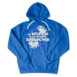 SUPER POWER - HOODIE HOODIE Royal / S DEARSOUL