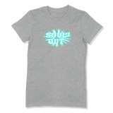 SOULED OUT - LADIES T-SHIRT LADIES T-SHIRT Athletic Heather / S DEARSOUL