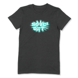 SOULED OUT - LADIES T-SHIRT LADIES T-SHIRT Black / S DEARSOUL