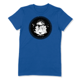 ROLLS 3RD EYE - LADIES T-SHIRT LADIES T-SHIRT True Royal / S DEARSOUL