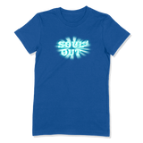 SOULED OUT - LADIES T-SHIRT LADIES T-SHIRT True Royal / S DEARSOUL