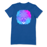STARSEED - LADIES T-SHIRT LADIES T-SHIRT True Royal / S DEARSOUL