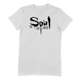 SOUL THE EGO SLAYER - LADIES T-SHIRT LADIES T-SHIRT White / S DEARSOUL