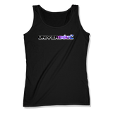 UNIVERSOUL - LADIES TANK TOP LADIES TANK Black / XS DEARSOUL
