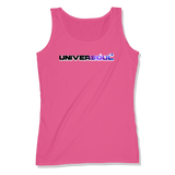 UNIVERSOUL - LADIES TANK TOP LADIES TANK Wild Raspberry / XS DEARSOUL