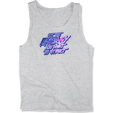BE THE ENERGY YOU WANT - MENS TANK TOP MEN'S TANK Athletic Heather / XS DEARSOUL