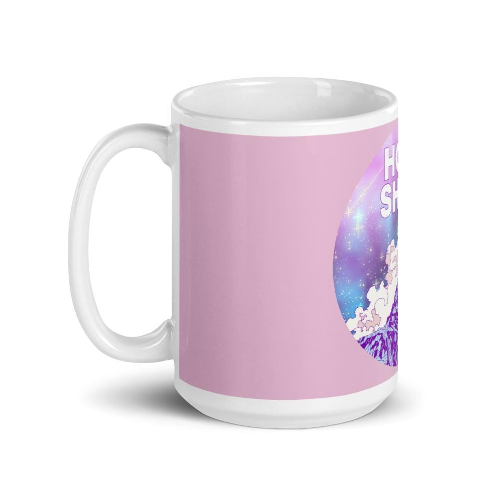 """HOLY SHIFT"" MUG MUG DEARSOUL"