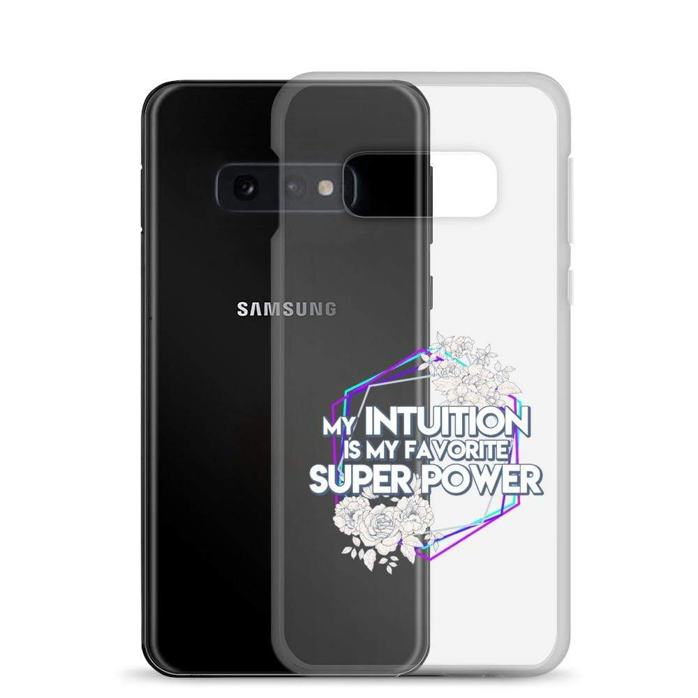 INTUITION SAMSUNG PHONE CASE PHONE CASE DEARSOUL