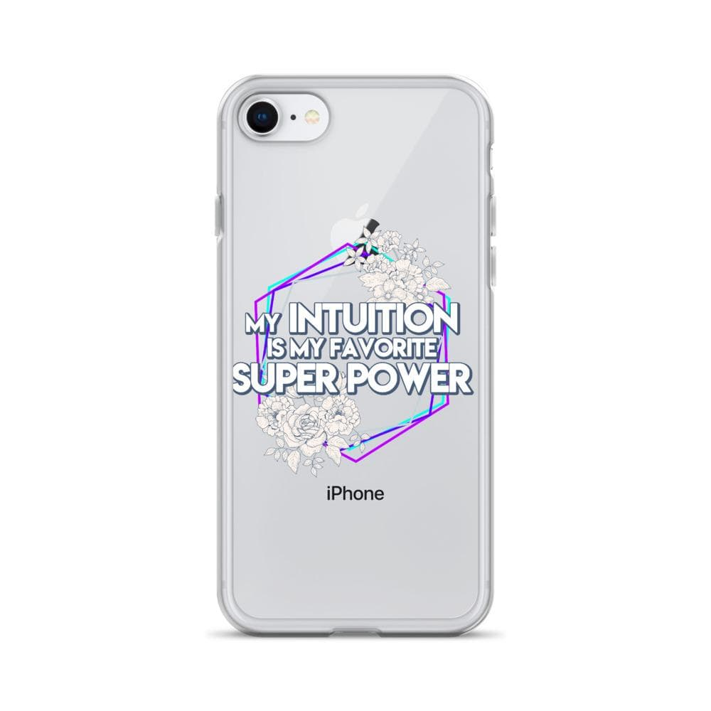 INTUITION PHONE iPHONE CASE PHONE CASE iPhone 7/8 DEARSOUL