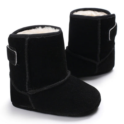 Fashion Winter Shoes Snow Baby Boot - ibootskids