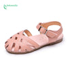 Summer Baby Girls Shoes Toddler Infant Kids Princess Roman Shoes Sandals For Children Girl Cut-outs Sandals - ibootskids
