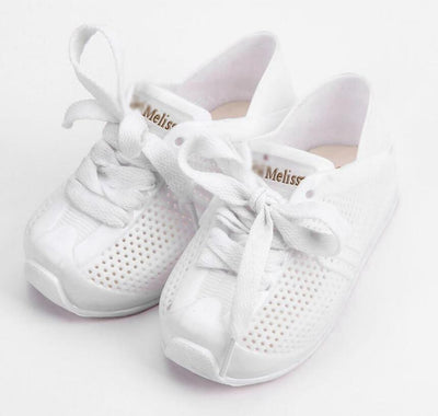 Mini Melissa New Sports Tennis Shoes Winter Flat Slip-on Kids Mini Sandals Sneakers Breathable Shoes Love System Girl Jelly - ibootskids