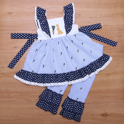 Baby Girl Suit Clothes Newborn Infant Sets Baby Girls Clothes Outfit Clothes Autumn Spring Toddler set Children Outfits Easter - ibootskids