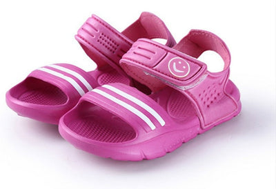 pudcoco Boys Girls Kids Children Sandals Child Summer Beach Casual Walking Summer Cool Sandals Shoes - ibootskids