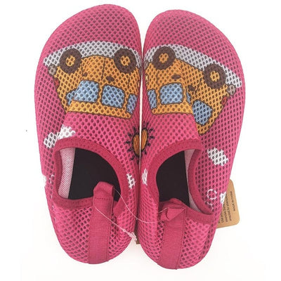 Barefoot Kids Children Beach Shoes Water Socks Boys and Girls Home Shoes Outdoor Swimming  Shoes Cute Cartoon Kids Slippers - ibootskids