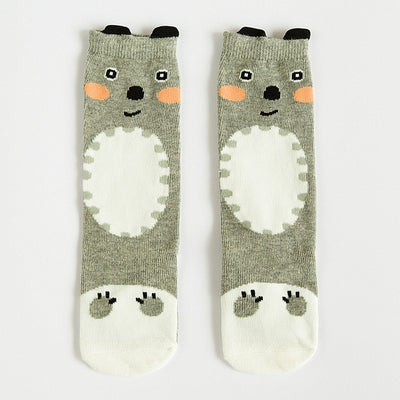 Cartoon Kids Socks - ibootskids