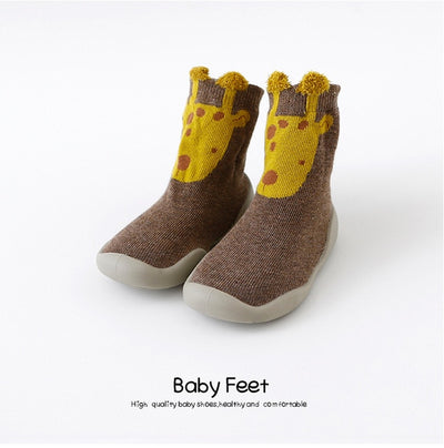 Born Baby Boy Fashion Baby Shoes New Born Baby Girl Lovely Toddle Shoes - ibootskids