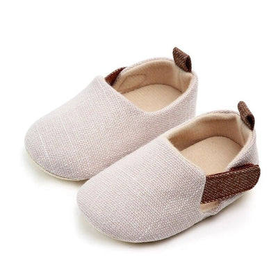 Baby Shoes Soft Sole Baby Girl Boy Shoes Anti-Slip First Walker Casual Baby Shoes - ibootskids