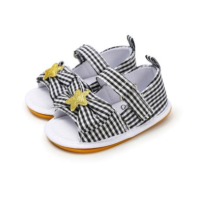 Baby girl toddler shoes - ibootskids