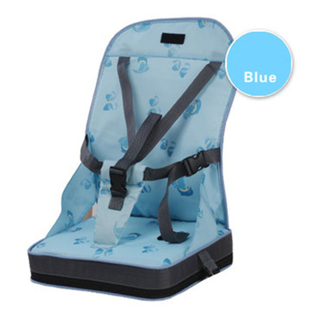 Fashion Baby Portable Booster - ibootskids
