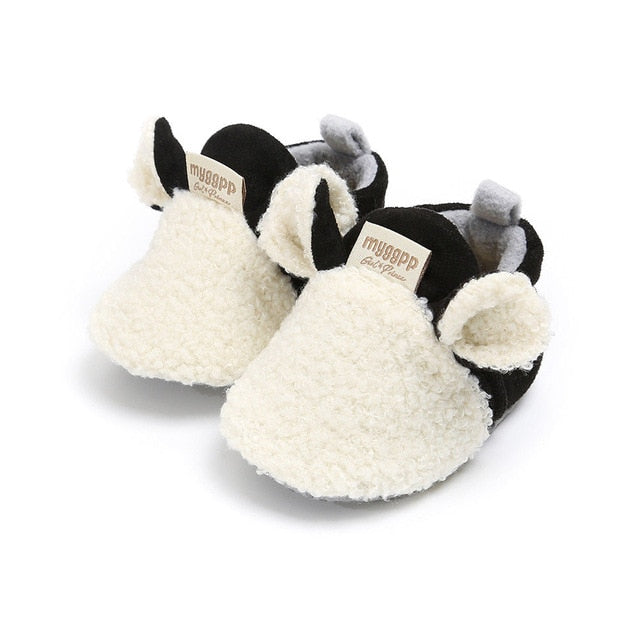 Toddler Girl snow Boots Shoes Newborn - ibootskids