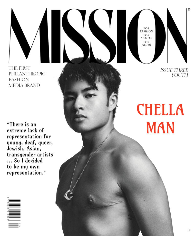 Mission - Issue 03