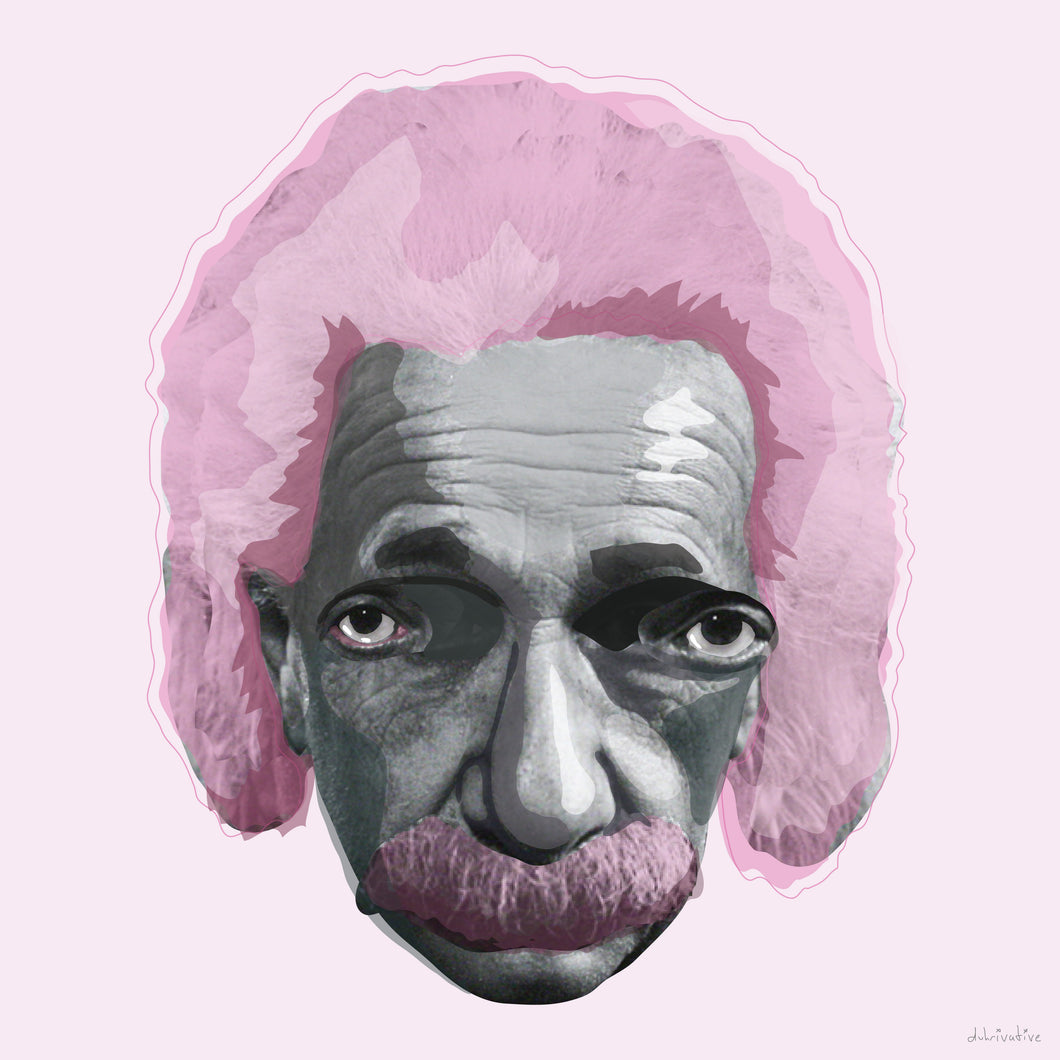 Duhrivative – Einstein