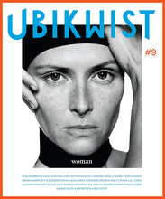Load image into Gallery viewer, Ubikwist - Issue 09 Woman