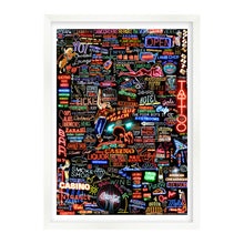 Load image into Gallery viewer, Matthew Comer – Neon America