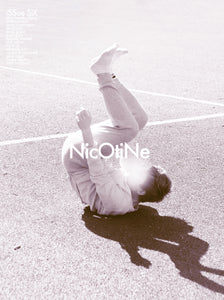 Nicotine - Issue 06