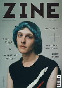 Zine Magazine - Aspirational Issue