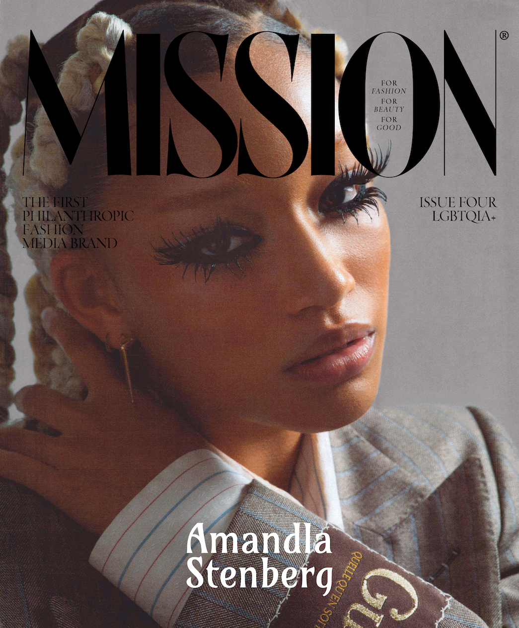 Mission - Issue 04