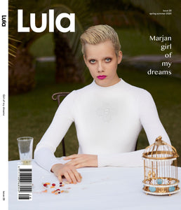Lula Magazine - Issue 28