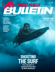 Red Bulletin - The Game Changers