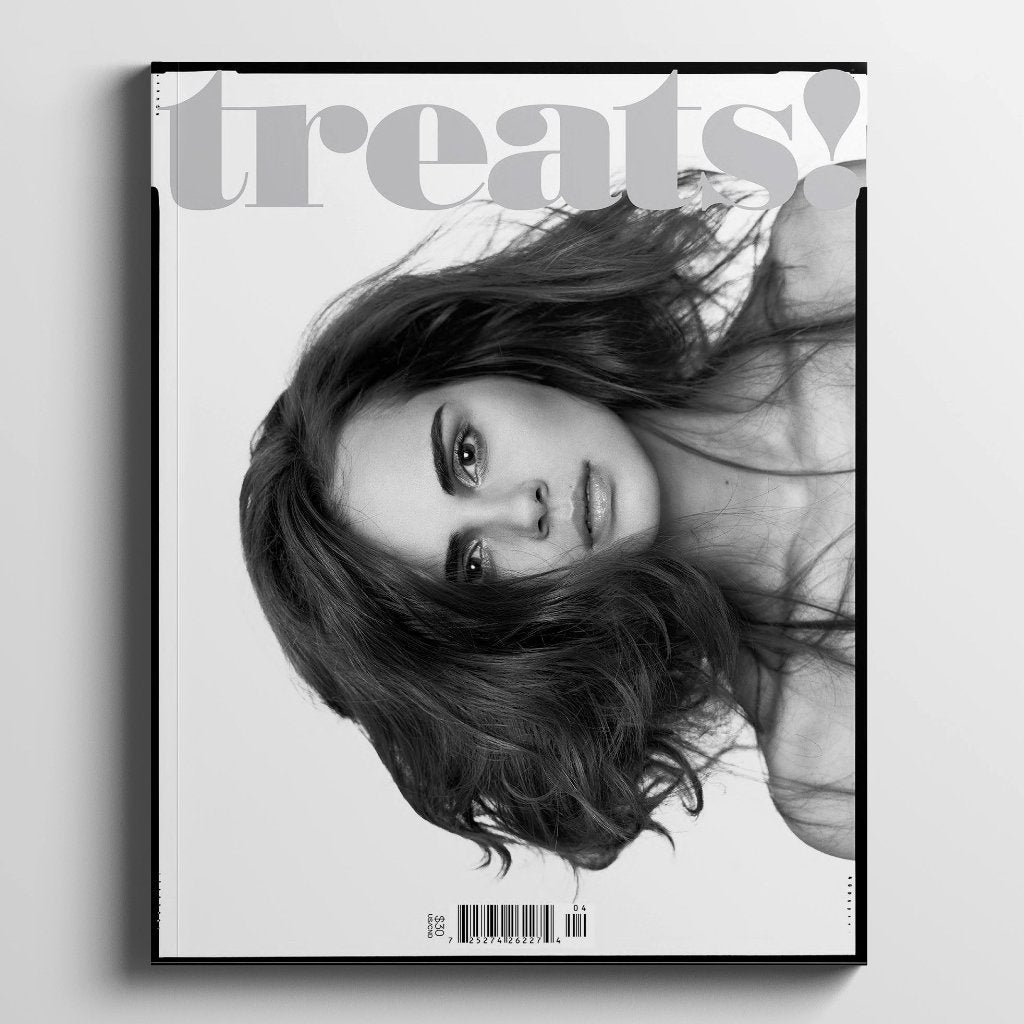 Treats! Issue 05
