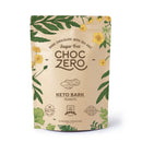 촉제로 무설탕 땅콩 초콜릿 6oz - ChocZero Dark Chocolate Peanut Keto Bark 6oz